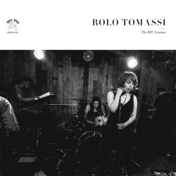 Rolo Tomassi - The BBC Sessions - 10""