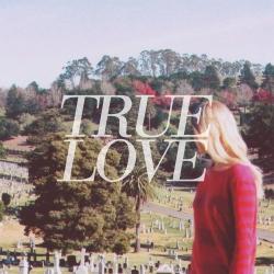 True Love - New Young Gods - LP