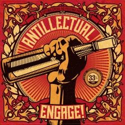 Antillectual - Engage! - LP