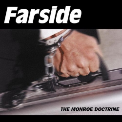 Farside - The Monroe Doctrine - LP