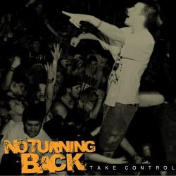 No Turning Back - Take Control - LP