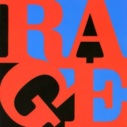 Rage Against The Machine - Renegades - LP