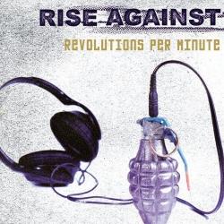 Rise Against - Revolutions Per Minute - LP