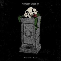 Such Gold - Pedestals - LP