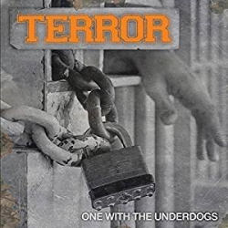 Terror - One With The Underdogs - LP