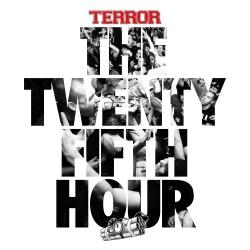 Terror - The Twenty Fifth Hour - LP