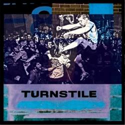 "Turnstile - Pressure To Succeed - 7"""
