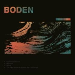 "Boden - S/T - 12"""