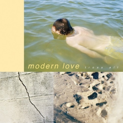 Modern Love - Tross Alt - LP