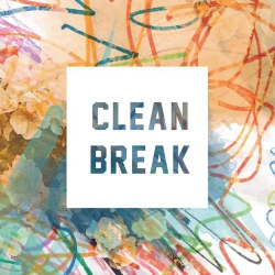 Clean Break - S/T - 7""