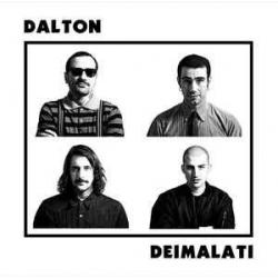 Dalton - Deimalati - LP