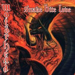 Motörhead - Snake Bite Love - LP