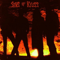 Kyuss - Sons Of Kyuss - LP