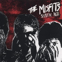 The Misfits - Static Age - LP