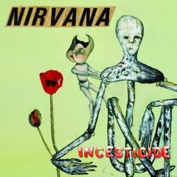 Nirvana - Incesticide - LP