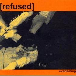 Refused - Everlasting - LP