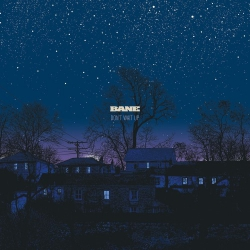 Bane - Don't Wait Up - LP