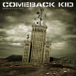 Comeback Kid - Broadcasting... - LP