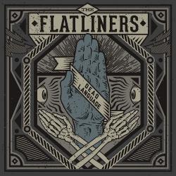 The Flatliners - Dead Language - LP