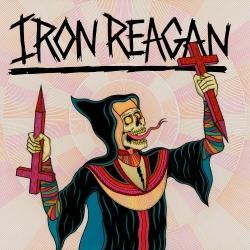 Iron Reagan - Crossover Ministry - LP