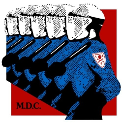 MDC - Millions Of Dead Cops: Millenium Edition - LP