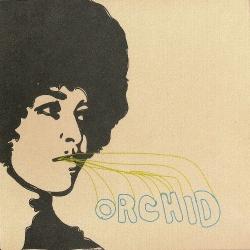 Orchid - S/T - LP
