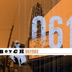 Botch - 061502 - 2LP