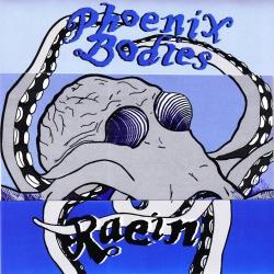 """Raein / Phoenix Bodies - Split - 7"""""""