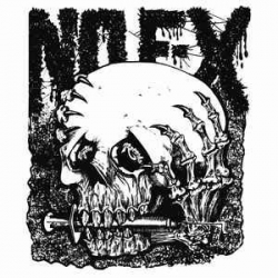 NOFX - Maximum Rocknroll - LP