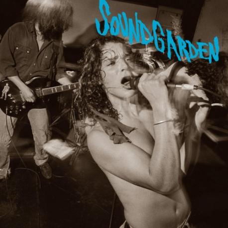 Soundgarden - Screaming Life / Fopp - 2LP