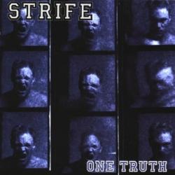 Strife - One Truth - LP