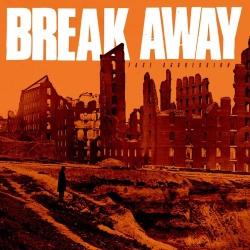 Break Away - Face Aggression - LP