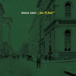 Break Away - Cross My Heart - LP