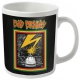 Bad Brains - White - Coffee Mug