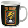 Bad Brains - Bianca - Coffee Mug