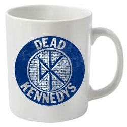 Dead Kennedys - Bedtime For Democracy - Coffee Mug