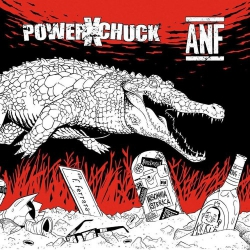 PowerxChuck / ANF - Split - 7""
