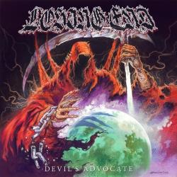 "Losing End - Devil's Advocate - 7"""
