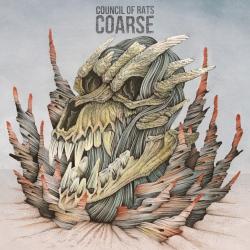 Council Of Rats - Coarse - LP