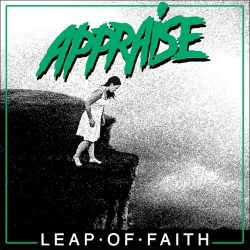 Appraise - Leap Of Faith - 7""