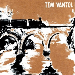 Tim Vantol - What It Takes - 7""