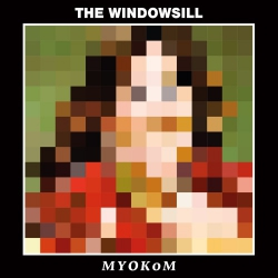 The Windowsill - Make Your Own Kind Of Music - LP