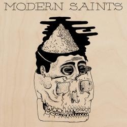 """Modern Saints - S/T - 12"""""""