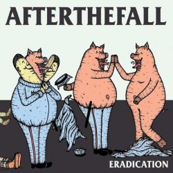 After The Fall - Eradication - LP