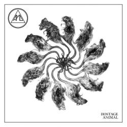 All Pigs Must Die - Hostage Animal - LP