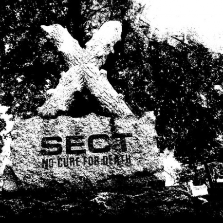Sect - No Cure For Death - LP