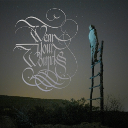 Wear Your Wounds - WYW - 2LP