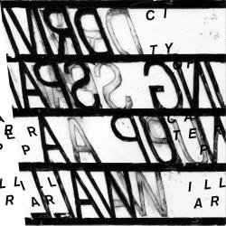 City Of Caterpillar - Driving Spain Up A Wall - LP
