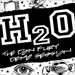 H2O - The Don Fury Demo Session - LP