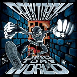 Backtrack - Bad To My World - LP
